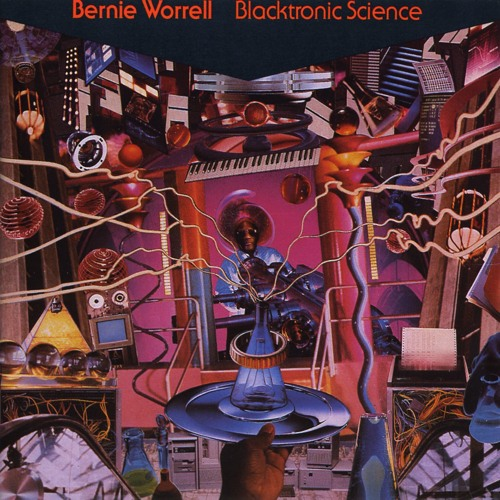 Bernie Worrell's avatar