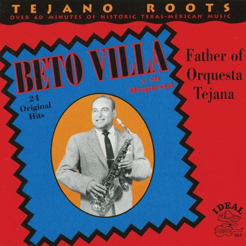 Beto Villa's avatar