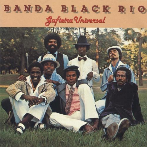 Banda Black Rio's avatar