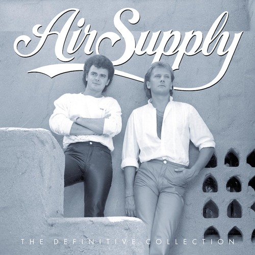 Air Supply's avatar