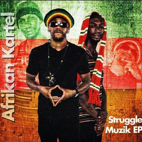 Afrikan Kartel's avatar