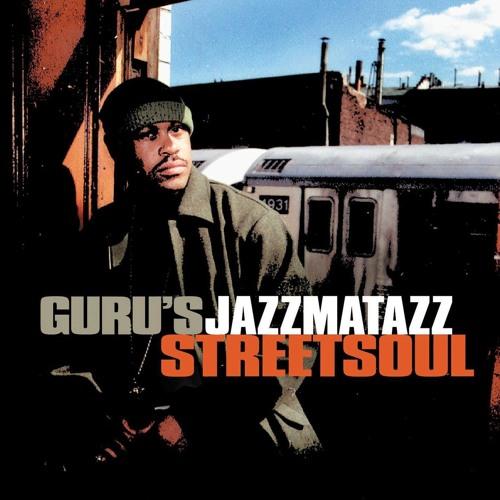 Guru's Jazzmatazz's avatar