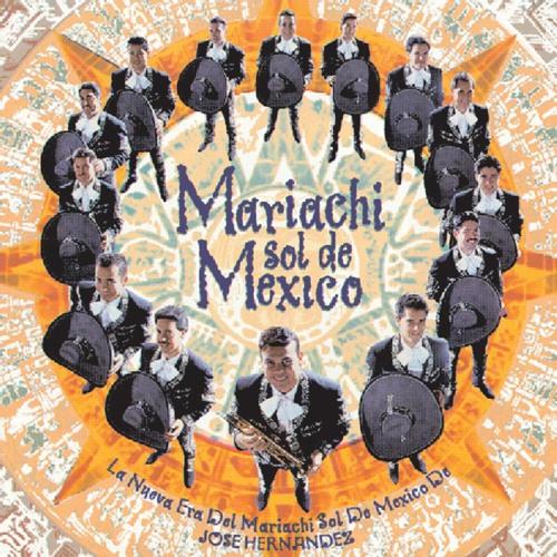 Mariachi Sol De Mexico's avatar