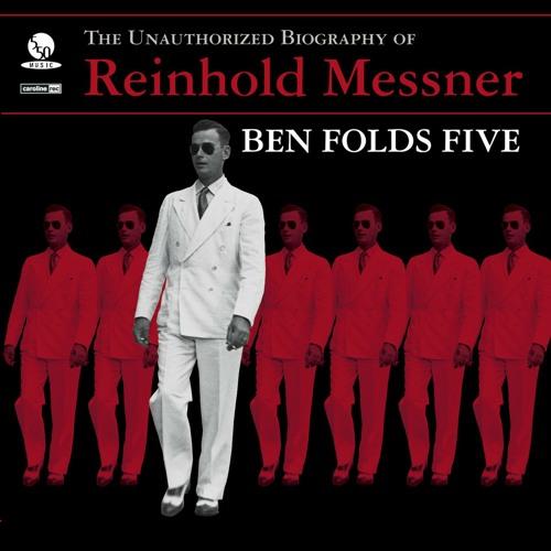 Ben Folds Five's avatar