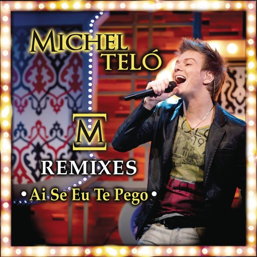 Michel Teló's avatar