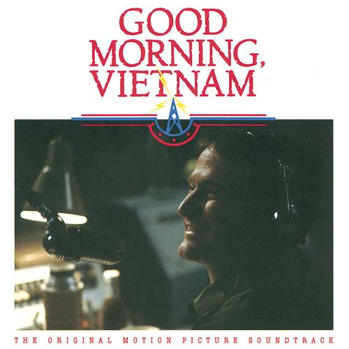 Good Morning Vietnam Playlist : Robin williams free listening on soundcloud