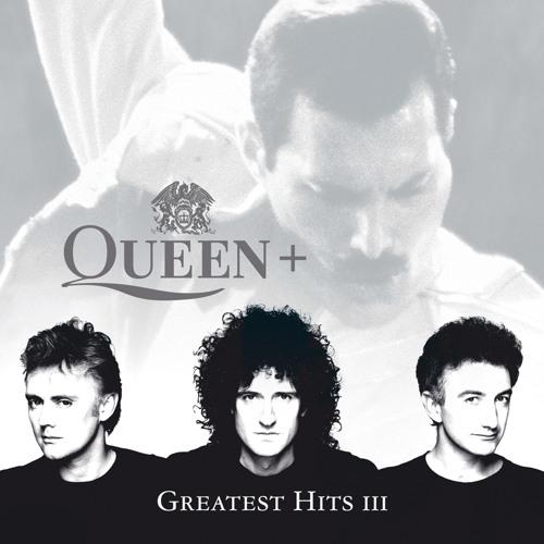 Freddie Mercury's avatar