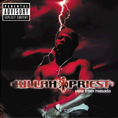 Killah Priest's avatar