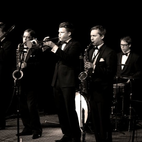 Stockholm Swing All Stars's avatar