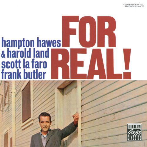 Hampton Hawes's avatar