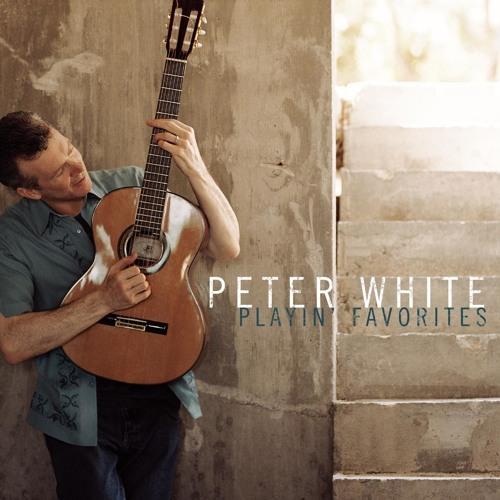 Peter White's avatar