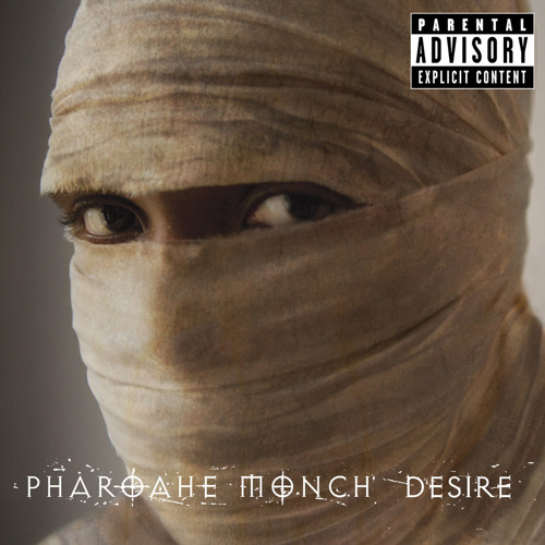 Pharoahe Monch's avatar