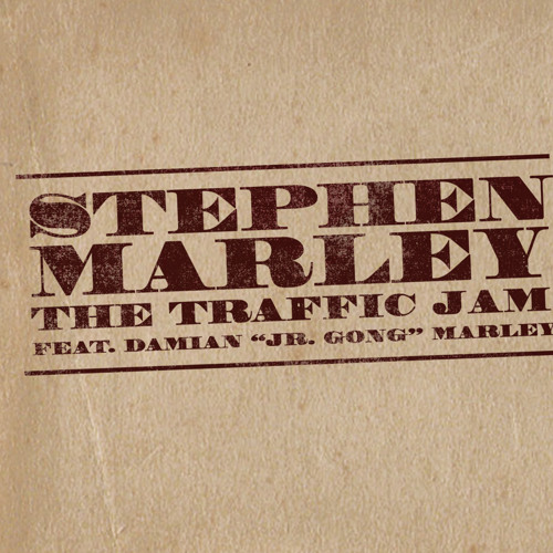 Stephen Marley's avatar