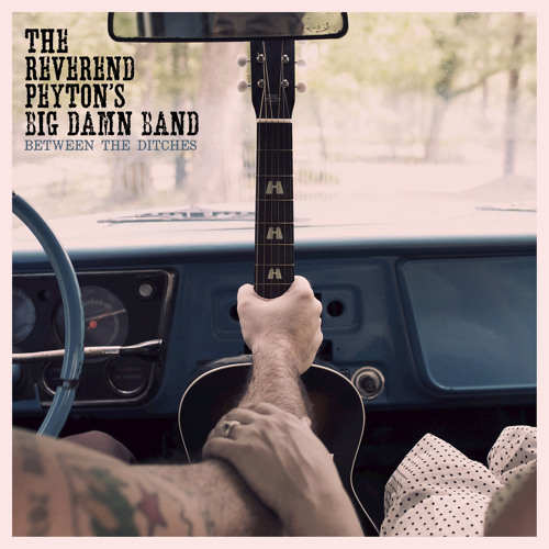 Reverend Peyton's Big Damn Band's avatar
