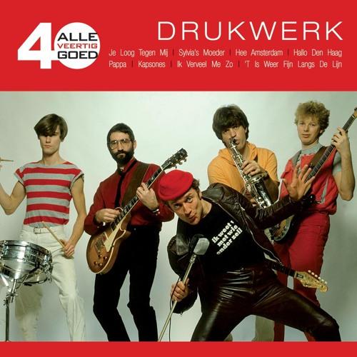 Drukwerk's avatar