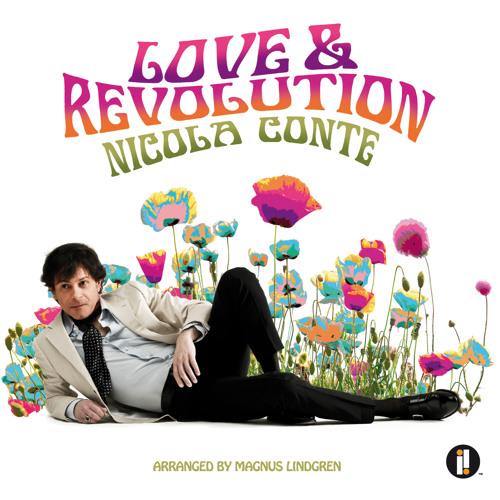 Nicola Conte's avatar