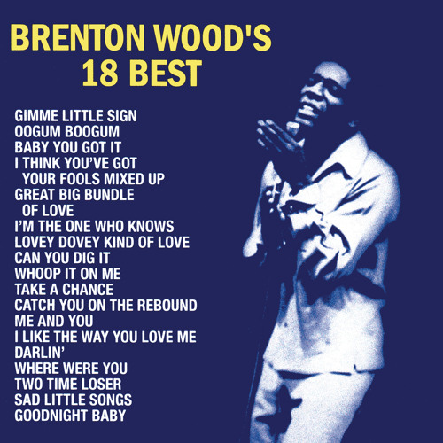 Brenton Wood's avatar