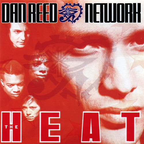 Dan Reed Network's avatar