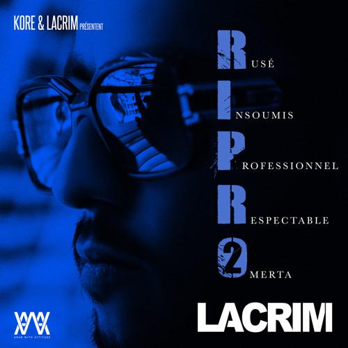 Lacrim's avatar