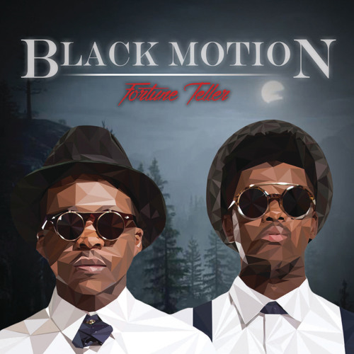 Black Motion's avatar