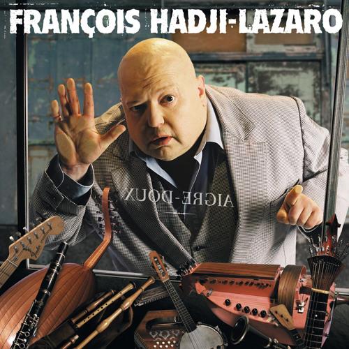 François Hadji-Lazaro's avatar