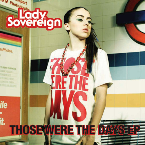 Lady Sovereign's avatar