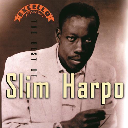 Slim Harpo's avatar