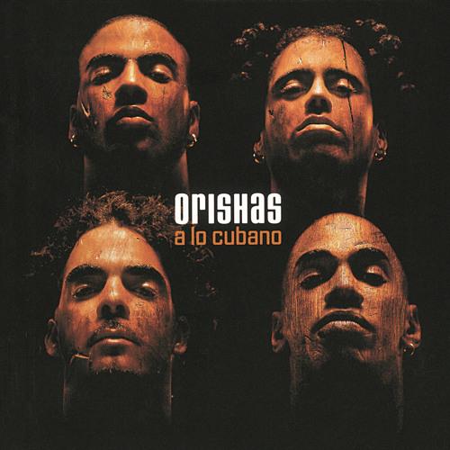 Orishas's avatar