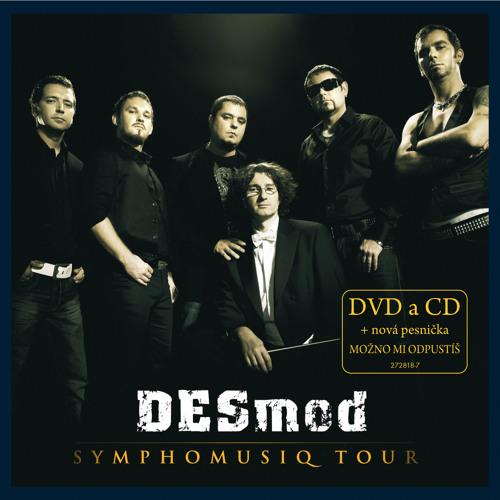 Desmod's avatar