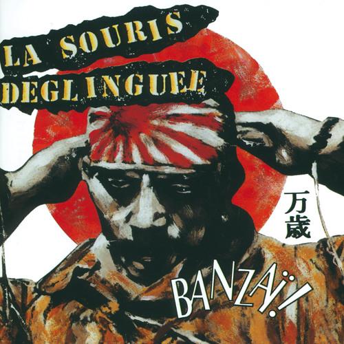 La Souris Déglinguée's avatar