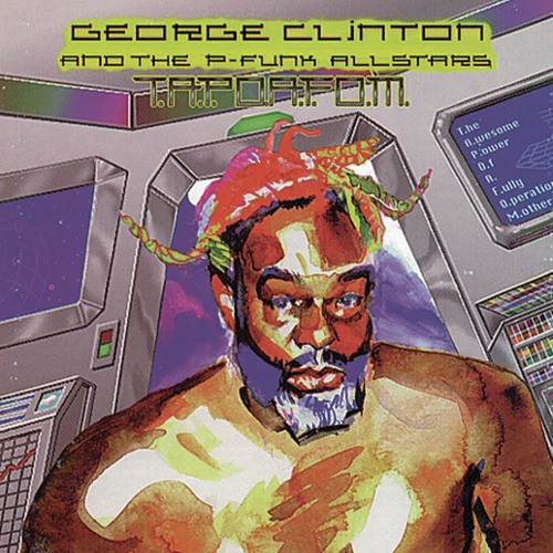 George Clinton's avatar