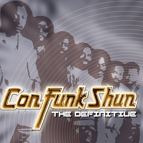 Con Funk Shun's avatar