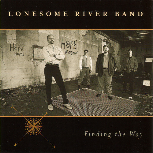 Lonesome River Band's avatar