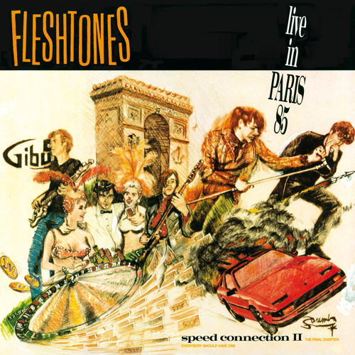 The Fleshtones's avatar