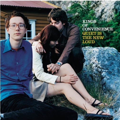Kings Of Convenience's avatar