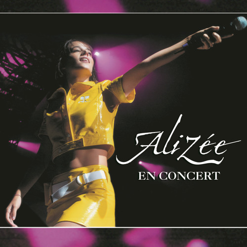 Alizée's avatar