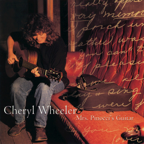 Cheryl Wheeler's avatar