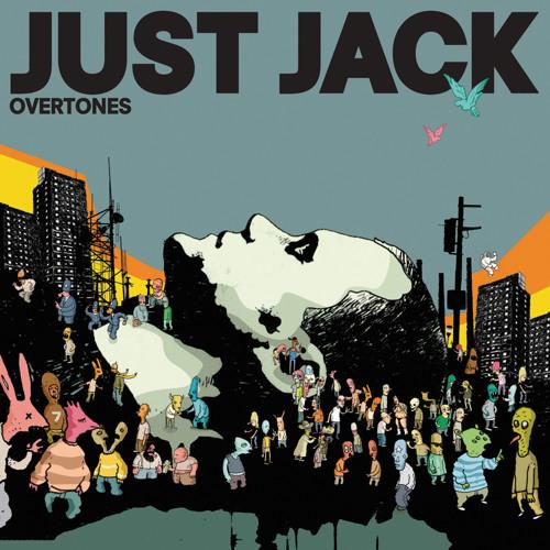 Just Jack's avatar