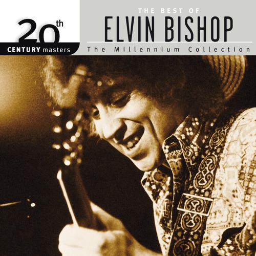 Elvin Bishop's avatar