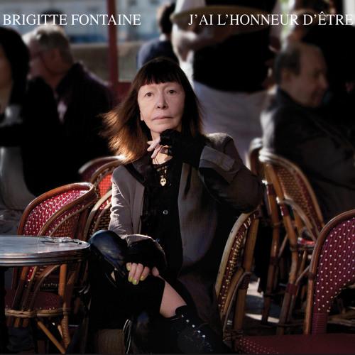 Brigitte Fontaine's avatar