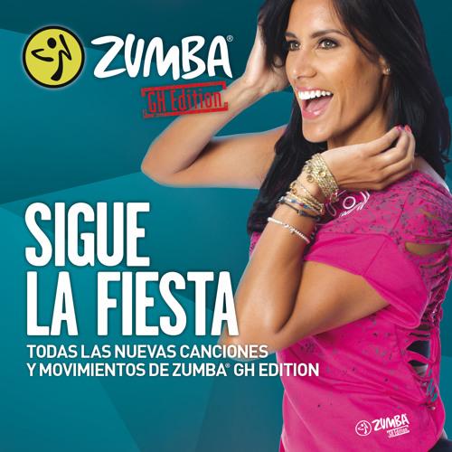 Zumba Fitness's avatar