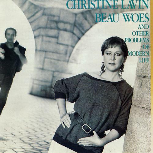 Christine Lavin's avatar