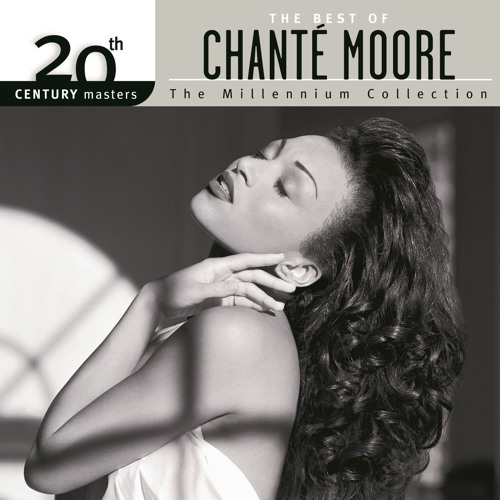 Chanté Moore's avatar
