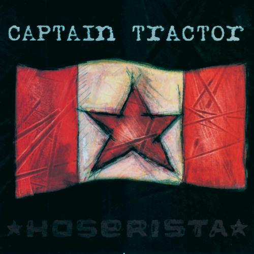 Captain Tractor's avatar
