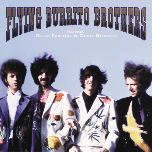 The Flying Burrito Brothers's avatar