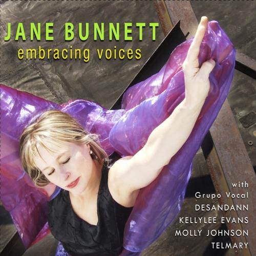 Jane Bunnett's avatar