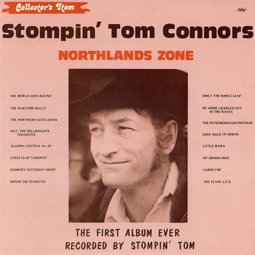Stompin' Tom Connors's avatar