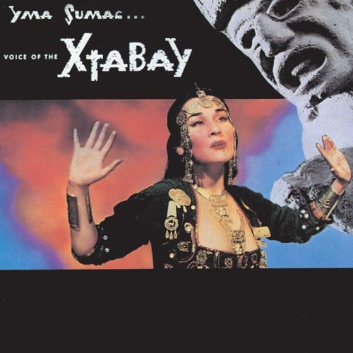 Yma Sumac's avatar