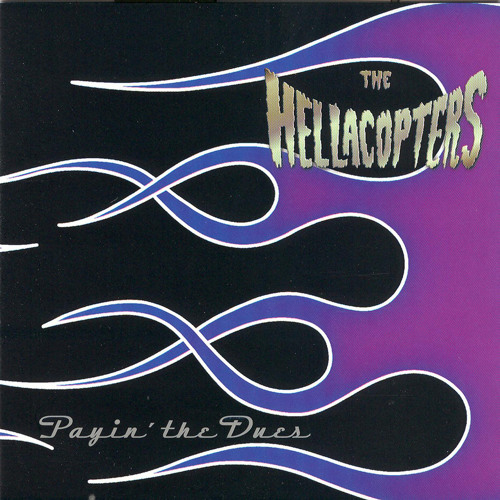 The Hellacopters's avatar