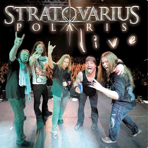 Stratovarius's avatar